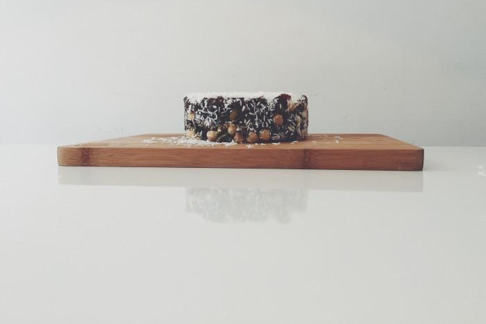 Recept Dadel noten taart, radishtowear
