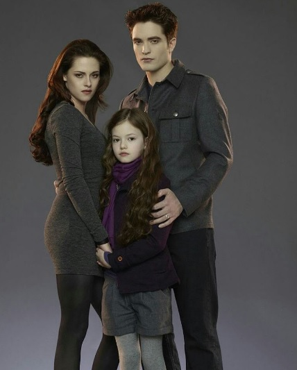 Renesmee Instagram