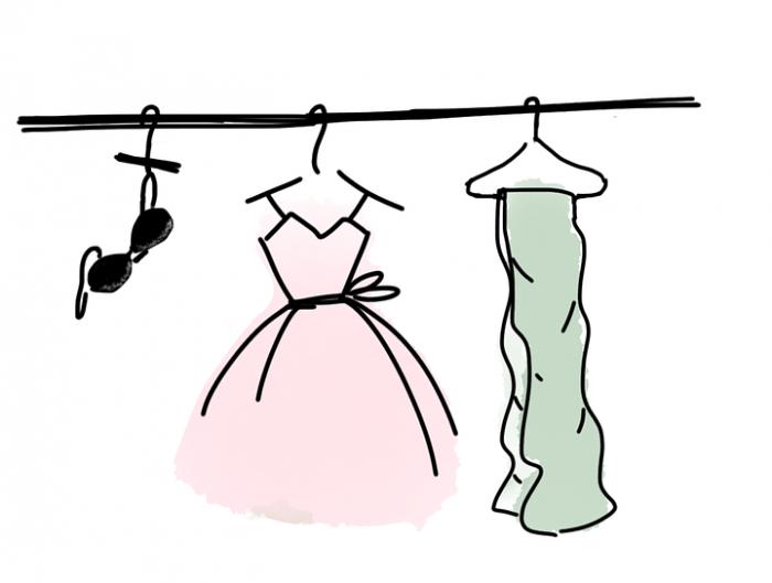 basics kleding