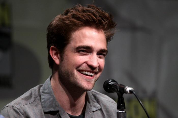Robert Pattinson single