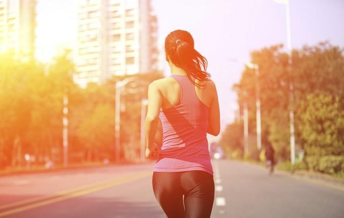tien redenen om 's ochtends te sporten