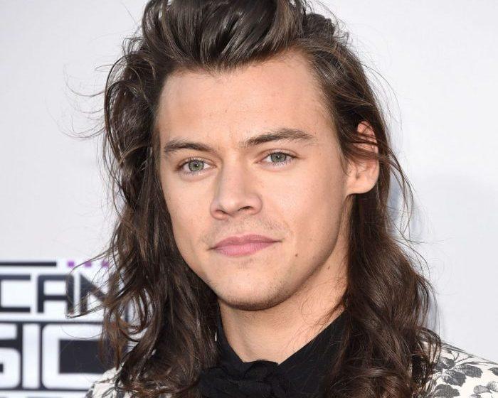 Harry Styles solo