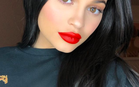 naam dochter Kylie Jenner